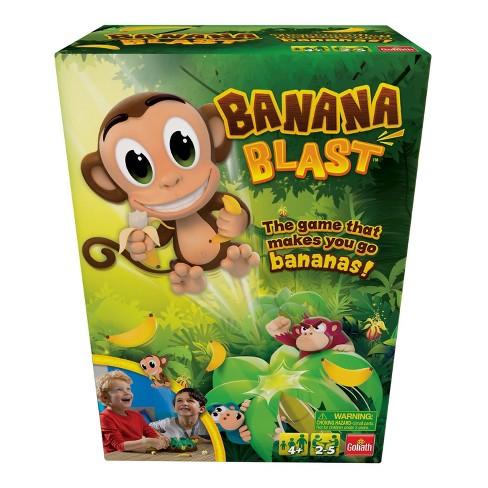 Goliath Banana Blast Game - image 1 of 7