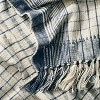 Woven Cotton Plaid Throw Blanket - Threshold™ designed with Studio McGee - image 4 of 4