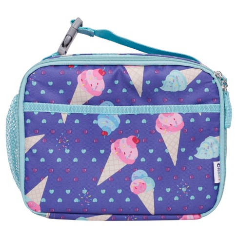 Crckt Kids Lunch Box - Ice Cream - image 1 of 7