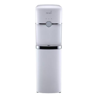 Primo Smart Touch Bottom Loading Water Dispenser - White