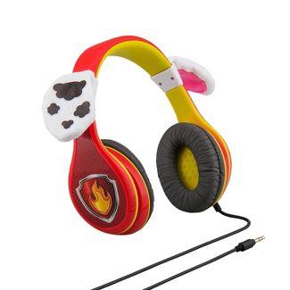 eKids Paw Patrol Marshall Youth Wired Headphones