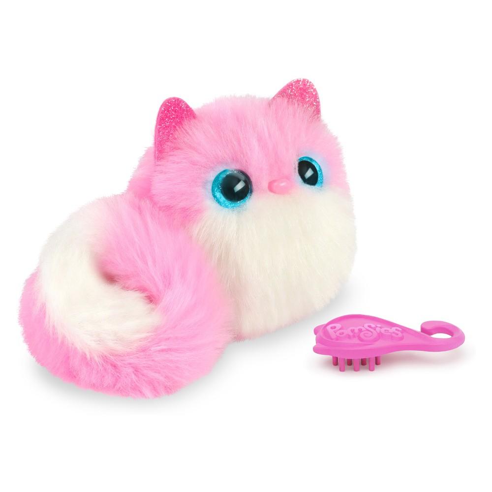 Pomsies Pom Pom Pet - Pinky