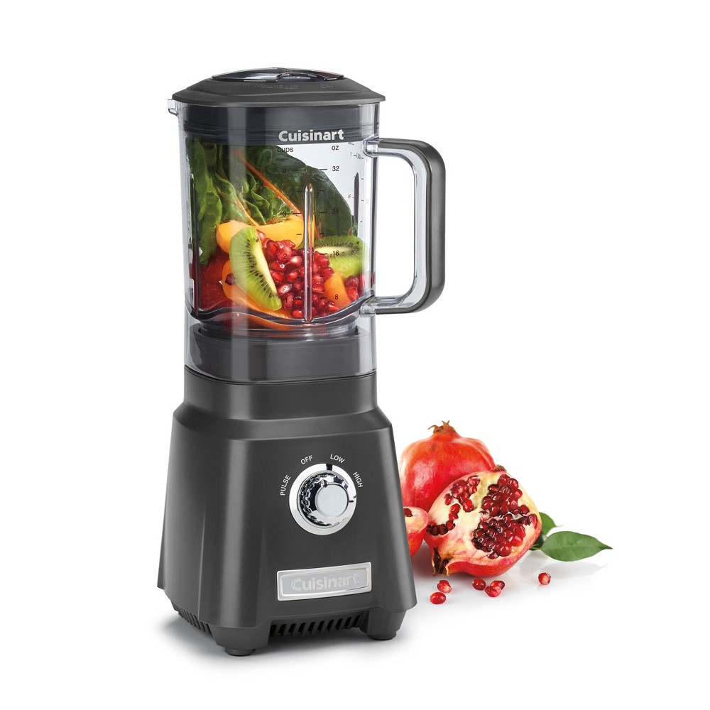 Cuisinart Hurricane To Go Compact Blender – Cpb-380GTG, Almost Black 53675980