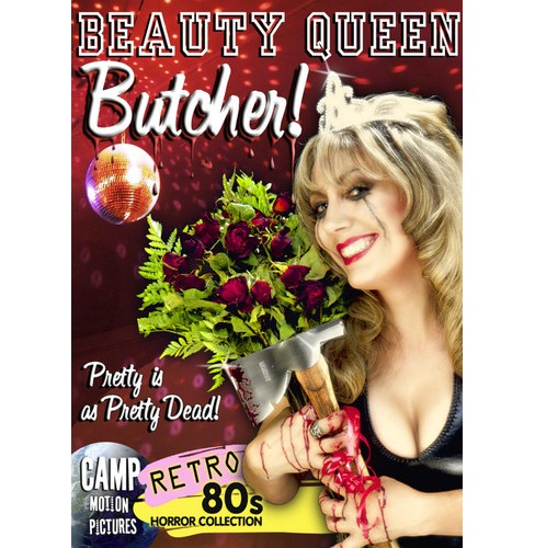 Beauty Queen Butcher (DVD) - image 1 of 1