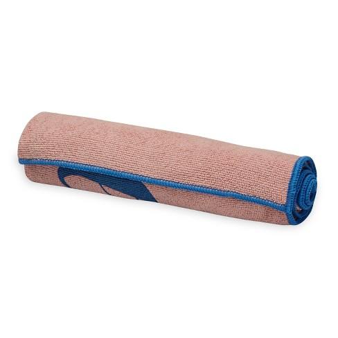 Gaiam Subtle Spirit - Hand Towel - image 1 of 3