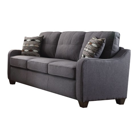 Sofas Acme Furniture Gray - image 1 of 1