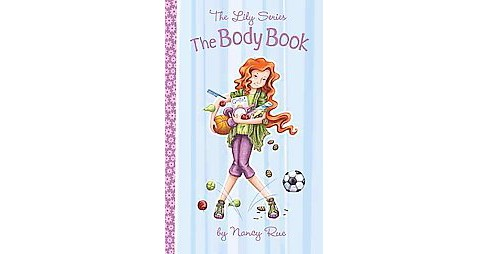 The Body Book (Paperback) - image 1 of 1