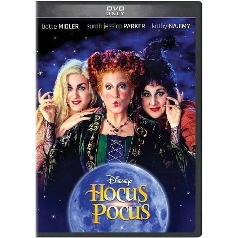 Hocus Pocus (DVD) - image 1 of 1