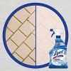 Lysol Power Bathroom Cleaner Soap Scum & Shine - 28oz - image 3 of 4