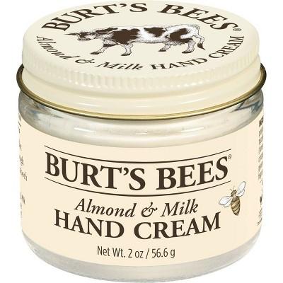 Burt's Bees Almond & Milk Hand Cream - 2oz