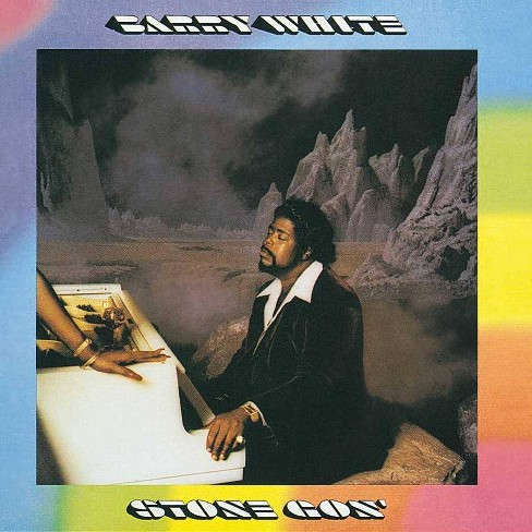 Barry White - Stone Gon' (Vinyl) - image 1 of 1
