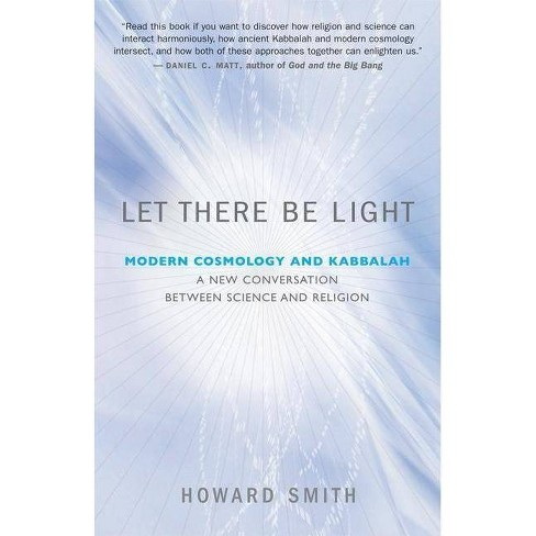 Let There Be Light - by  Howard Smith (Paperback) - image 1 of 1
