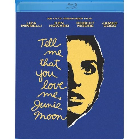 Tell Me That You Love Me, Junie Moon (Blu-ray) - image 1 of 1