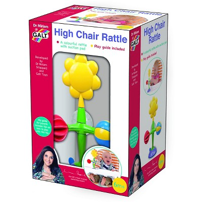 Galt Table Top Rattle