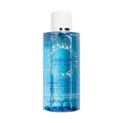 Lumene Lahde Aqua Lumenessence Beauty Lotion with Hyaluronic Acid - 5.1 fl oz