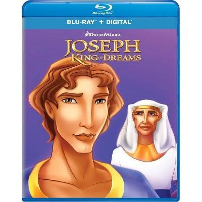 Joseph: King Of Dreams (Blu-ray)(2019)
