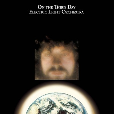 Electric Light Orchestra - On The Third Day (CD)
