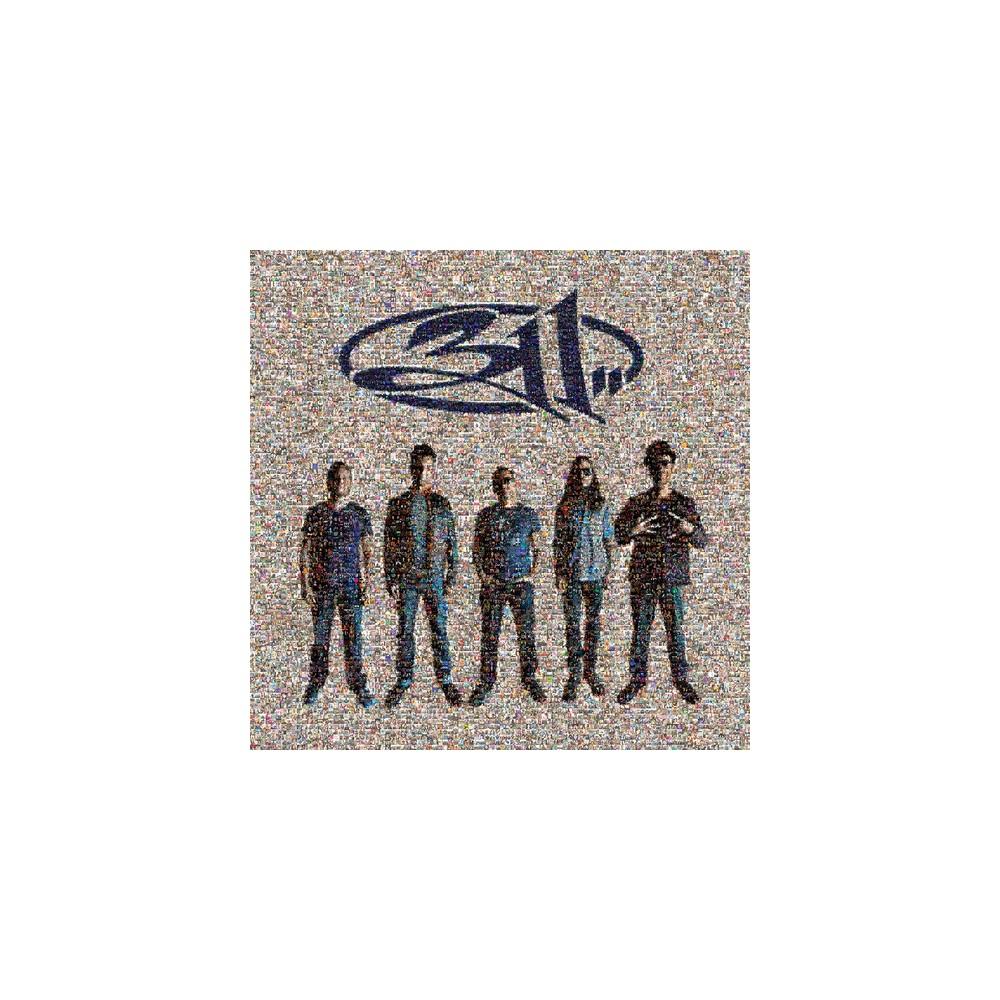 311 - Mosaic (Vinyl), Pop Music