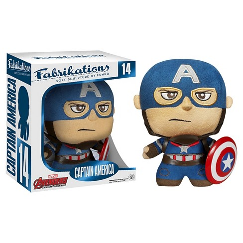 Fabrikations Captain America - image 1 of 1