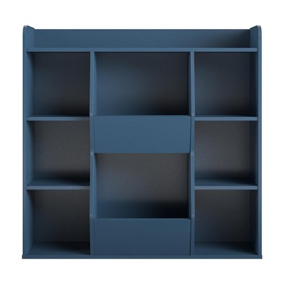 Jocelyn Kids Large Toy Storage Bookcase