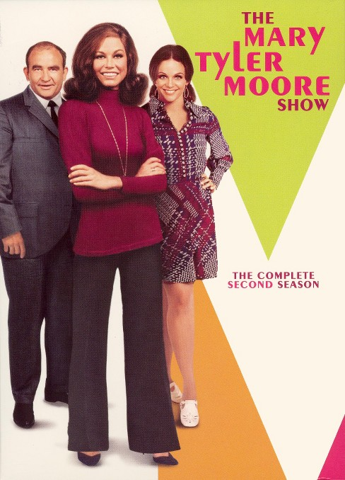 Mary tyler moore show:Season 2 (DVD) - image 1 of 1