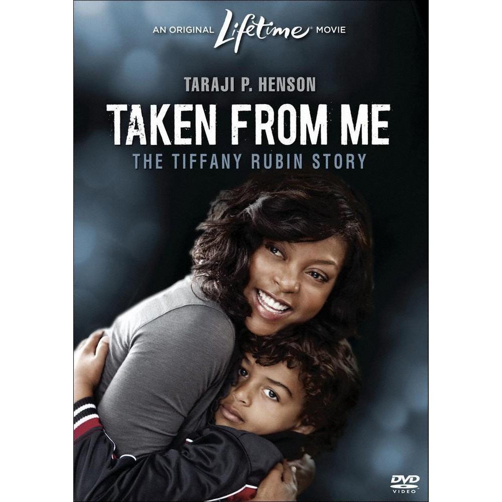 Taken From Me:Tiffany Rubin Story (Dvd)