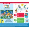 MasterPieces Inc Twinkle Twinkle 24 Piece Sing-A-Long Song Soud Puzzle - image 3 of 4