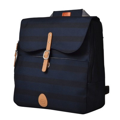 PacaPod 3-in-1 Baby Changing Backpack Hastings - Ink Stripe