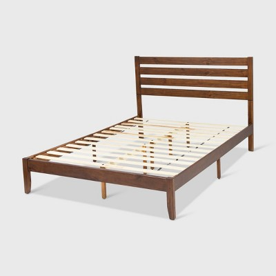 Queen Guilford Contemporary Bed - Christopher Knight Home