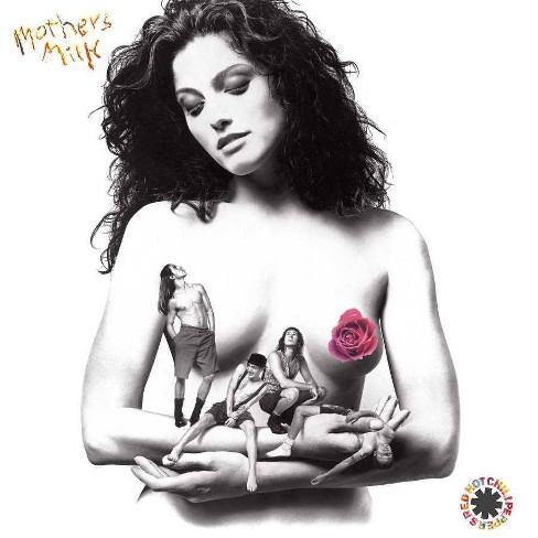 Red Hot Chili Peppers - Mother's Milk (Vinyl) - image 1 of 1