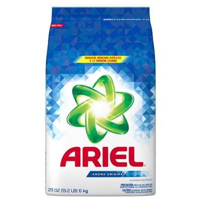 Ariel Powder Laundry Detergent - 211oz