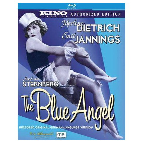 The Blue Angel (Blu-ray) - image 1 of 1