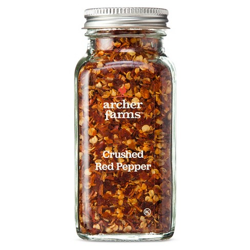 Crushed Red Pepper - 2oz - Archer Farms™ - image 1 of 1