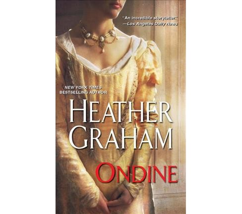 Ondine (Paperback) (Heather Graham) - image 1 of 1