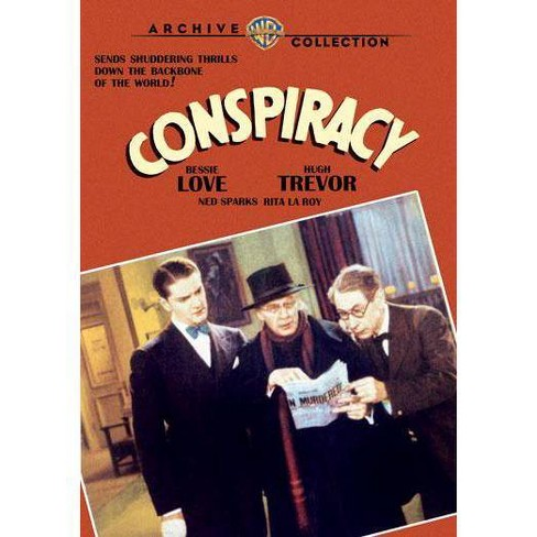Conspiracy (DVD) - image 1 of 1