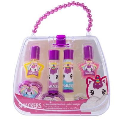 Lip Smacker Smackers Tote Bag - 7pc