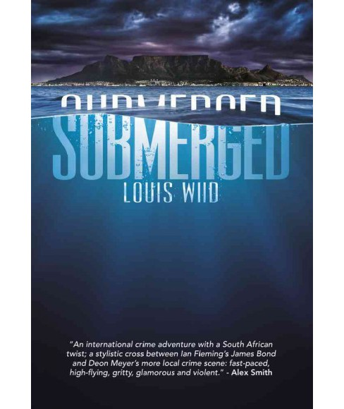 Submerged (Paperback) (Louis Wiid) - image 1 of 1