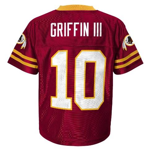 Washington Redskins Robert Griffin III Jersey- Infant   Toddler   Target 0bb7739d0