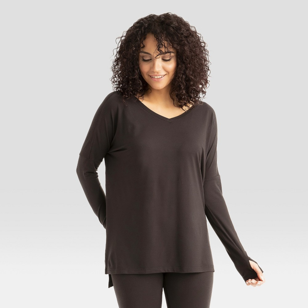 Wander by Hottotties Women's Thermoregulation Tunic - Black S