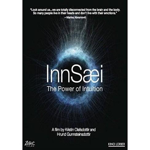 Innsaei (DVD) - image 1 of 1