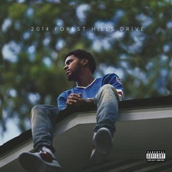 J. Cole - Forest Hills Drive [Explicit Lyrics] (Vinyl)