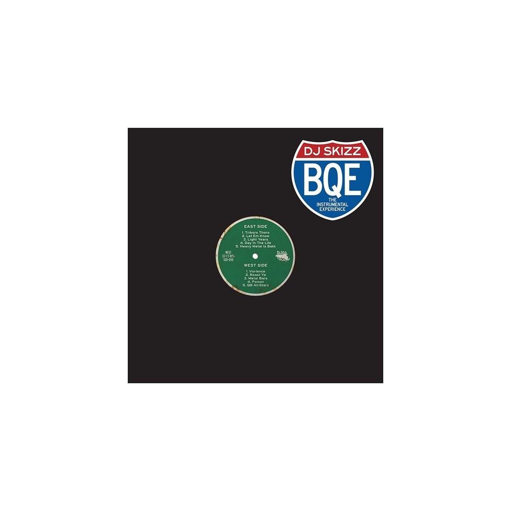 Dj Skizz - Brooklyn Queens Experience Instrument (Vinyl)