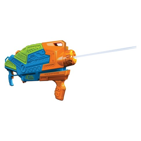 Tidal Storm Battle Monster Dual Function Pressurized Water Blaster - image 1 of 5