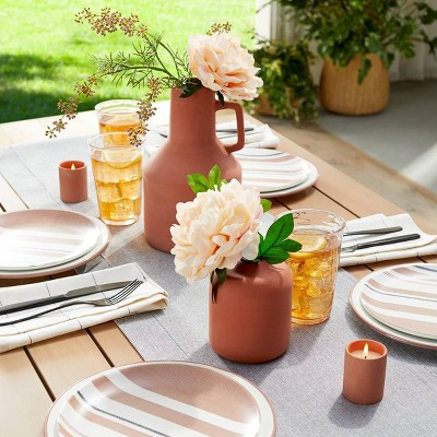 Terra Cotta Table Collection - Hearth & Hand™ with Magnolia