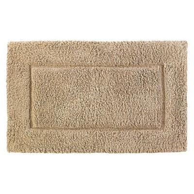 Kassatex Elegance Bath Rug - Corolla Sand (21X34 )