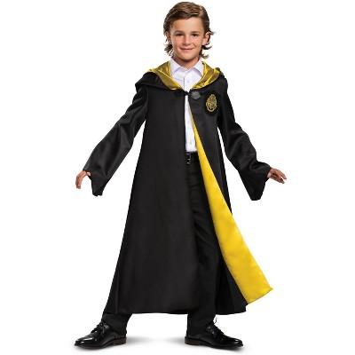 Harry Potter Hogwarts Robe Deluxe Child Costume
