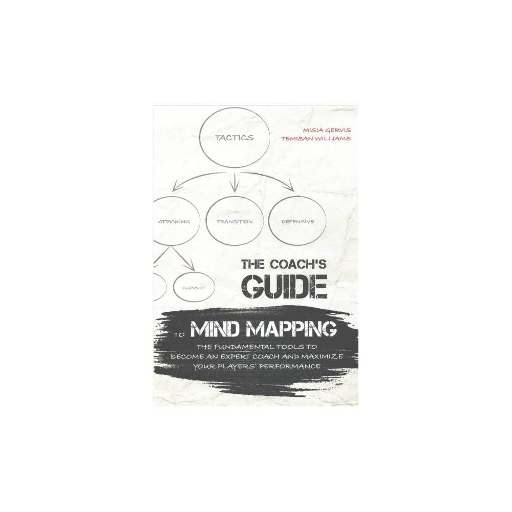 Coach's Guide to Mind Mapping : The Fundamental Tools to Become an Expert Coach and Maximize Your