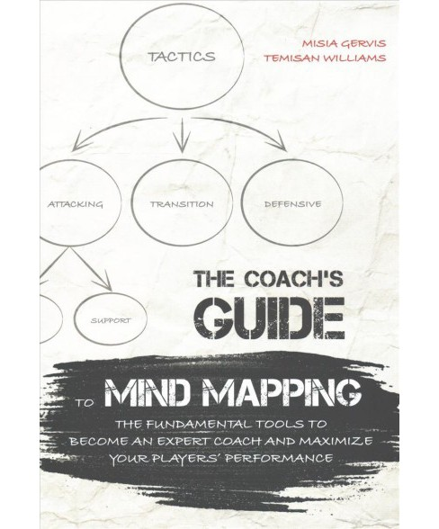 Coach's Guide to Mind Mapping : The Fundamental Tools to Become an Expert Coach and Maximize Your - image 1 of 1