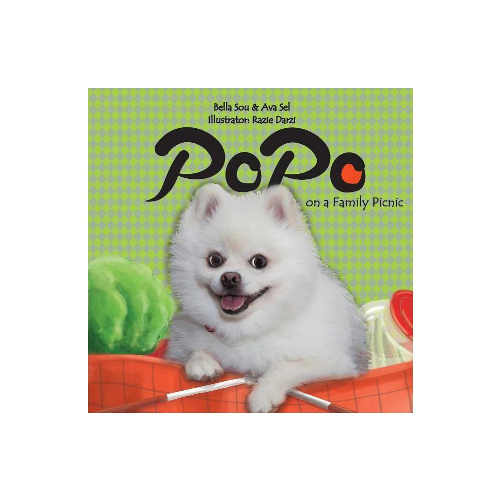 Popo On A Family Picnic By Bella Sou Ava Sel Paperback
