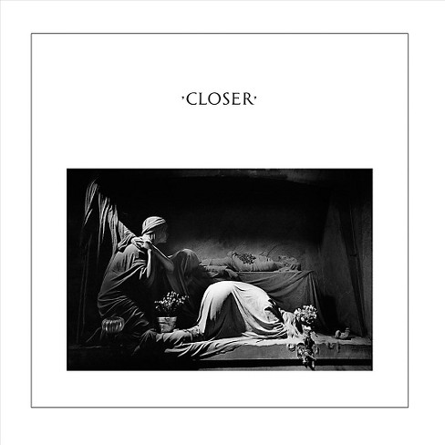 Joy division - Closer (Vinyl) - image 1 of 1
